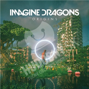 Imagine Dragons - Origins (Deluxe Edition) od 18,48 €