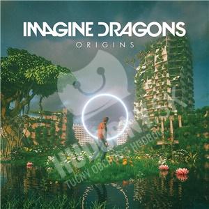 Imagine Dragons - Origins (Vinyl) od 32,99 €