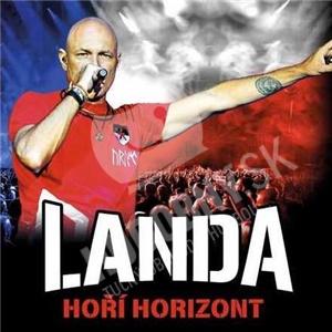 Daniel Landa - Hoří horizont (CDS) od 4,89 €