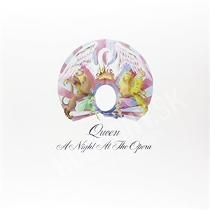 Queen - A Night at the Opera (Vinyl) od 32,99 €