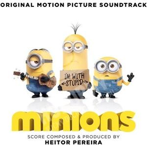 OST - Minions (Original Motion Picture Soundtrack) od 24,99 €