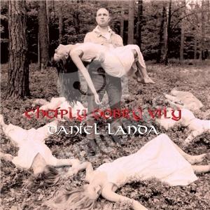 Daniel Landa - Chcíply Dobrý Víly (Vinyl) od 16,48 €