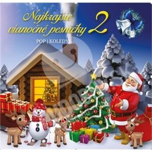 VAR - Najkrajšie vianočné pesničky 2 od 11,69 €
