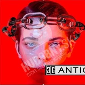 Katarzia - Antigona od 10,69 €