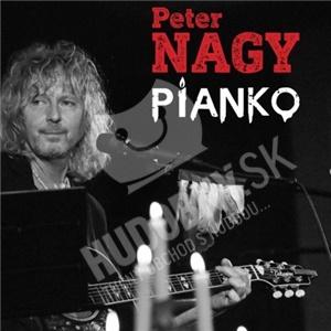 Peter Nagy - Pianko od 12,59 €