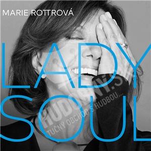 Marie Rottrová - Lady Soul od 10,29 €
