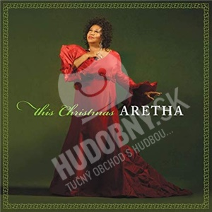 Aretha Franklin - This Christmas (Vinyl) od 21,99 €