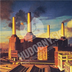 Pink Floyd - Animals [LTD] od 0 €