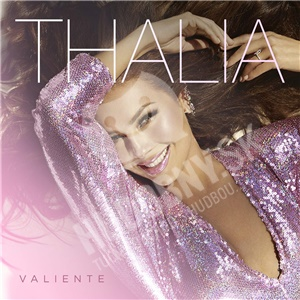 Thalia - Valiente od 24,99 €