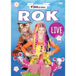 Fíha tralala - Rok (Live DVD) od 10,69 €