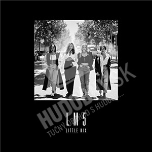 Little Mix - Lm5 (Deluxe) od 13,99 €