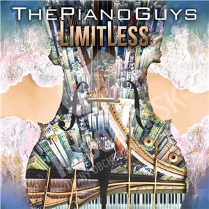 The Piano Guys - Limitless od 13,99 €