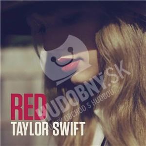 Taylor Swift - Red (Vinyl) od 36,99 €