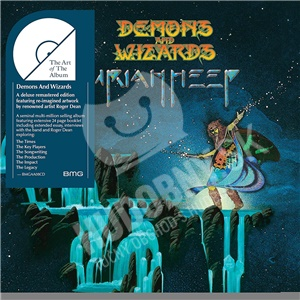 Uriah Heep - Demons and Wizards od 9,49 €