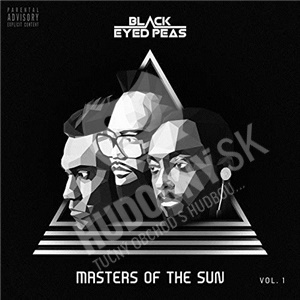 The Black Eyed Peas - Masters Of The Sun Vol. 1 od 14,99 €
