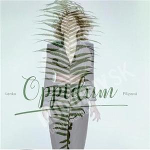Filipová Lenka - Oppidum od 12,99 €