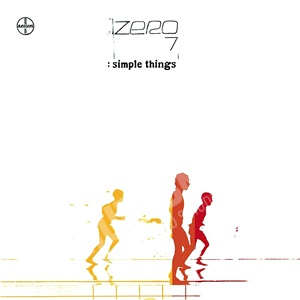 Zero 7 - Simple Things (Vinyl) od 44,99 €