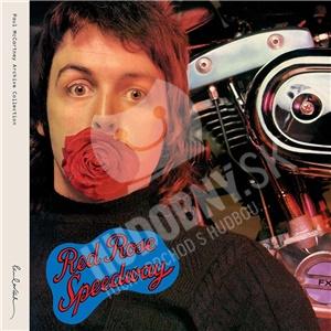 Paul McCartney Wings - Red Rose Speedway (Original Double Album 2xVinyl) od 39,90 €