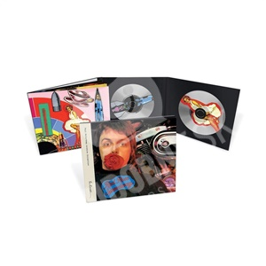 Paul McCartney Wings - Red Rose Speedway (Deluxe 2CD) od 17,90 €