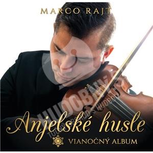 Marco Rajt - Anjelské husle / Vianočný album od 9,59 €