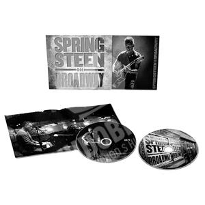 Bruce Springsteen - Springsteen on Broadway (2CD) od 16,99 €