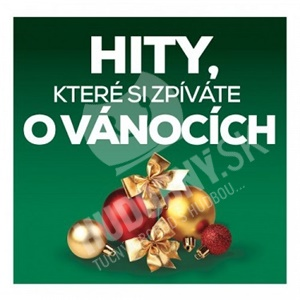 VAR - Hity, které si zpíváte o Vánocích (2CD) od 8,49 €