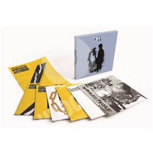 """Depeche Mode - Some Great Reward-12"""" Singles Collection (6xVinyl) od 89,99 €"""