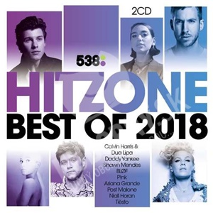 VAR - Hitzone - Best of 2018 od 19,98 €