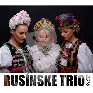 Rusínske Trio - Rusínke Trio 2018 od 11,99 €