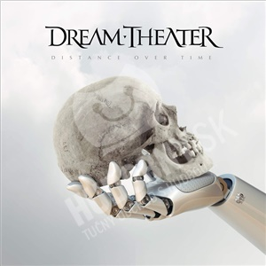 Dream Theater - Distance Over Time od 16,98 €