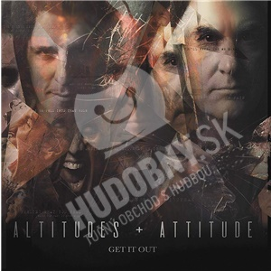 Altitudes & Attitude - Get It Out od 17,99 €
