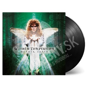 Within Temptation - Mother earth - Coloured (Vinyl) od 30,99 €