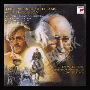 OST - Spielberg/Williams Collaboration (Vinyl) od 31,99 €