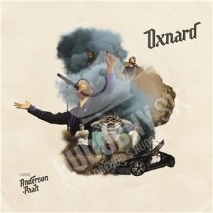 Anderson Paak - Oxnard (Vinyl) od 29,99 €