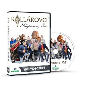 Kollárovci - Neúprosný čas (DVD) od 9,78 €
