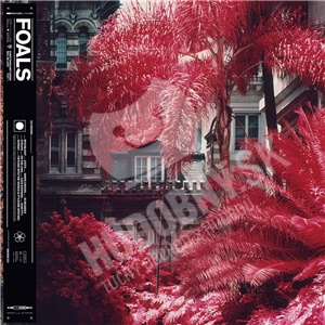 Foals - Everything Not Saved Will Be Lost Part 1 (Vinyl) od 24,59 €