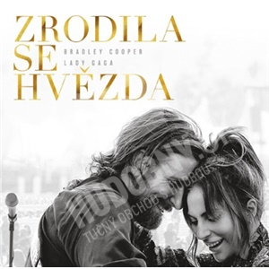 Film - Zrodila se hvězda (DVD) od 11,59 €