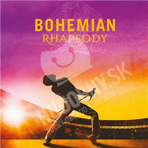 Queen - Bohemian Rhapsody (the Original Soundtrack - Vinyl) od 38,99 €