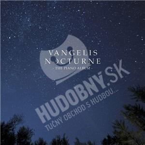 Vangelis - Nocturne - the Piano album od 15,29 €
