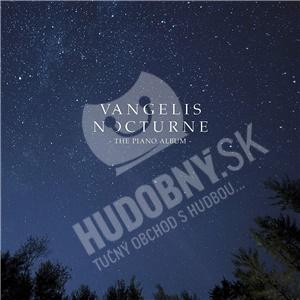 Vangelis - Nocturne (the Piano Album - 2xVinyl) od 29,59 €