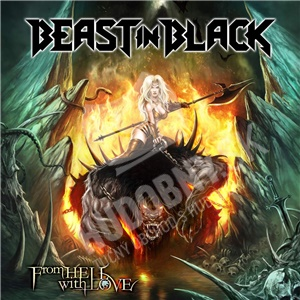 Beast in Black (2x Vinyl) - From Hell With Love od 29,99 €