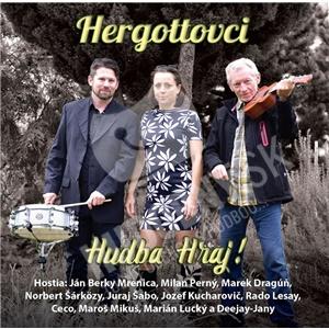 Hergotovci - Hudba Hraj! od 7,79 €