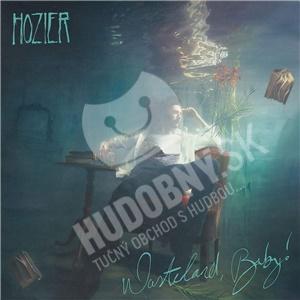 Hozier - Wasteland Baby! (Vinyl) od 29,59 €
