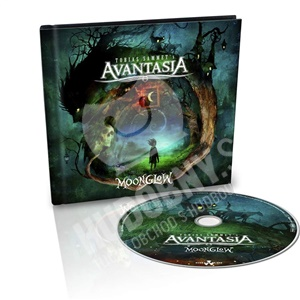 Avantasia - Moonglow (Limited Digibook) od 18,59 €