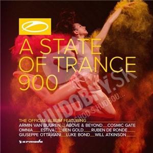 Armin van Buuren - A State of Trance 900 od 17,99 €