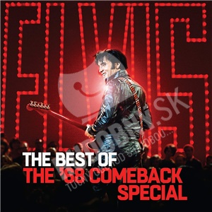 Elvis Presley - The best of: The '68 Comeback Special od 13,99 €