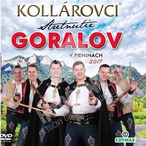 Kollárovci - Stretnutie Goralov v Pieninách 2017 od 9,79 €