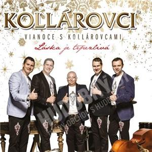 Kollárovci - Vianoce s Kollárovcami od 9,77 €