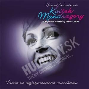 Helena Vondráčková - Kvítek mandragory (Vinyl) od 13,59 €