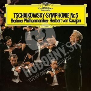Karajan/BPH - Symfonie 5 Cajkovsij Petr Ilji od 27,99 €